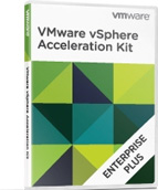 VMware vSphere 6 Enterprise Plus Acceleration Kit with Operations Management for 6 processors