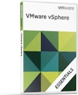 Upgrade: VMware vSphere 6 Essentials to vSphere 6 Enterprise Plus Acceleration Kit for 6 processors